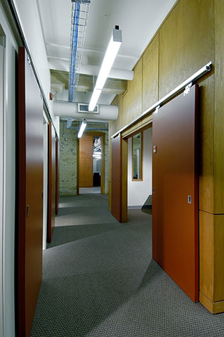 JNA - Offices for Ninedots
